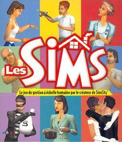Soûl, Soûl 250px-Les_Sims