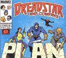 Dreadstar and Company Vol 1 6