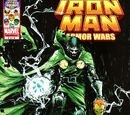 Iron Man & the Armor Wars Vol 1 2