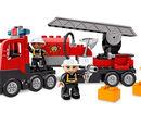 4977 Fire Truck