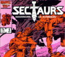 Sectaurs Vol 1 6
