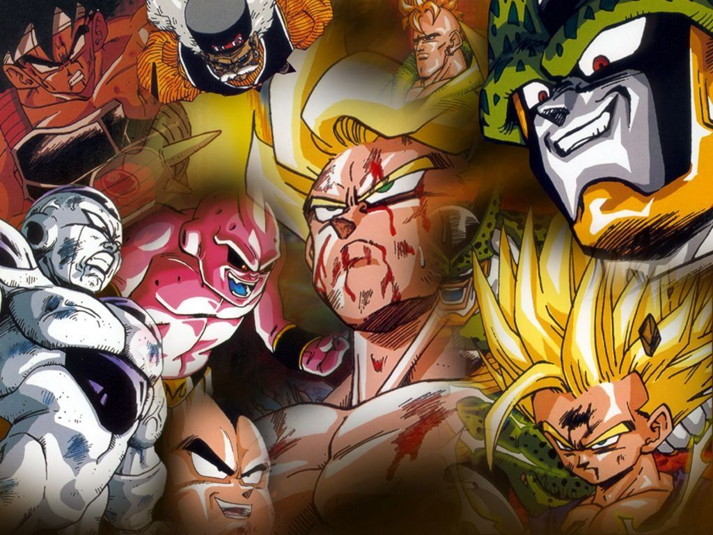 Dragon ball z dragon ball wiki - Photo dragon ball z ...
