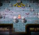 Lugares de Dissidia Final Fantasy