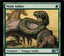 Mold Adder