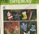 Simplicity 7736