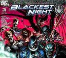 Blackest Night Vol 1 3