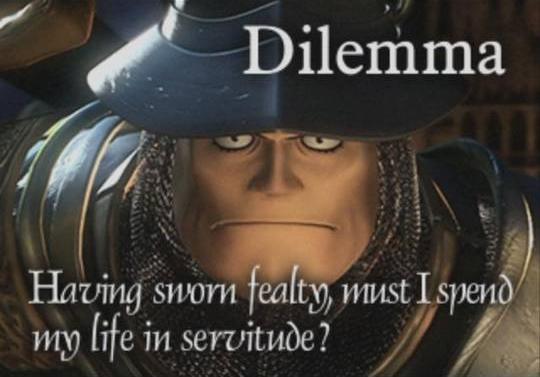 Final Fantasy IX (PS1) FFIX_Dilemma