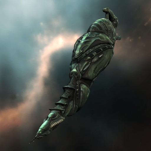 Eve online adding high power slots