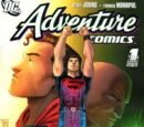 Adventure Comics Vol 2 1
