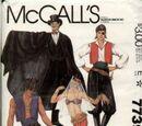 McCall's 7739