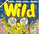 Wild Vol 1 1