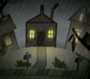Mr. Milk's house