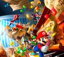 Mario Party DS/Galerie