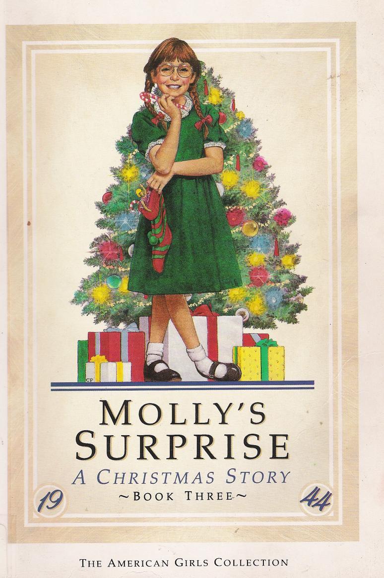 molly u0026 39 s surprise