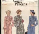 Vogue 9263 A