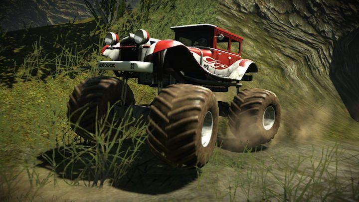 Monster Truck Rc Cars >> Falfer Imperial - MotorStorm Wiki