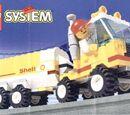 1252 Shell Tanker