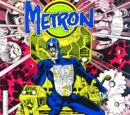Metron (New Earth)