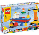 6186 Build Your Own LEGO Harbour