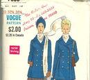 Vogue 7666