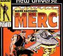 Mark Hazzard Merc Vol 1 7