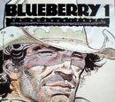 Blueberry Vol 1 1