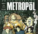 Ted McKeever's Metropol Vol 1 12