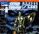 Silver Surfer/Weapon Zero Vol 1 1