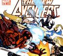 New Avengers Vol 1 56