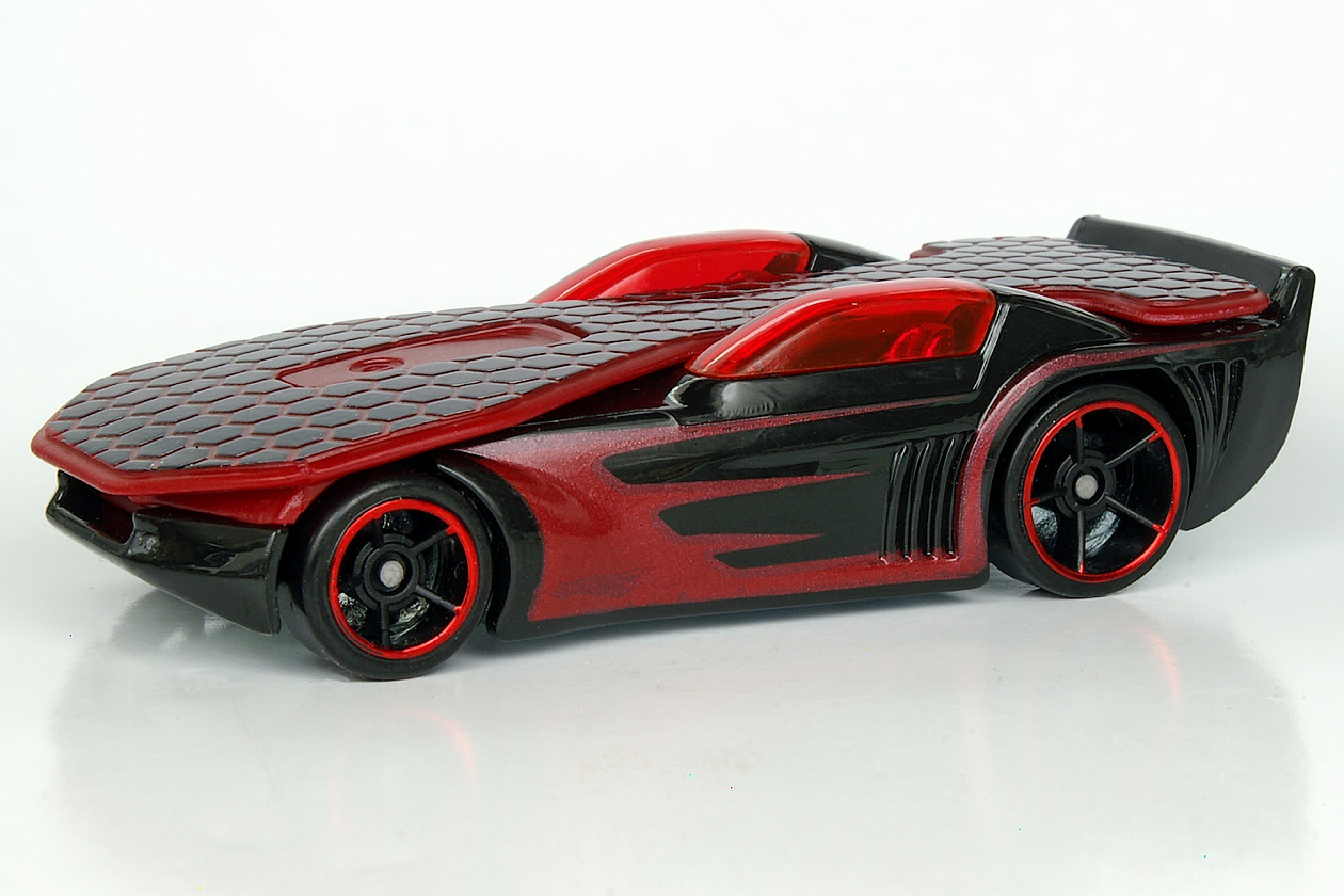 Solar Reflex Hot Wheels Wiki