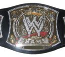 DWA Destruction World Heavyweight Championship