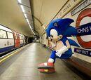 Huumori:Sonic the Hedgehog