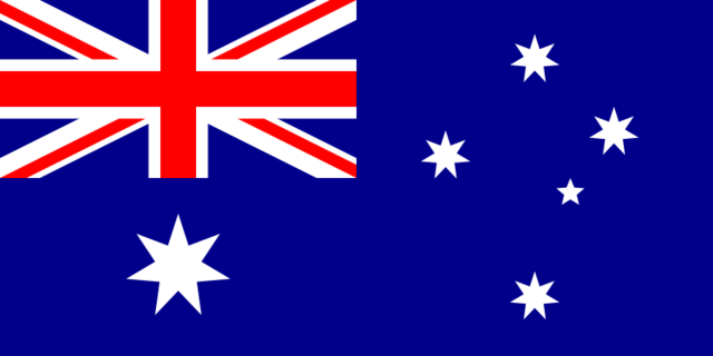 - Bandera de Australia.png - Simpson Wiki en Español, la wiki de