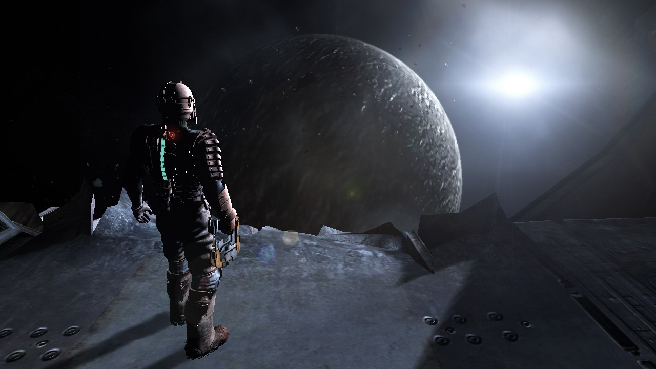 Aegis VII - The Dead Space Wiki - Dead Space, Dead Space ...
