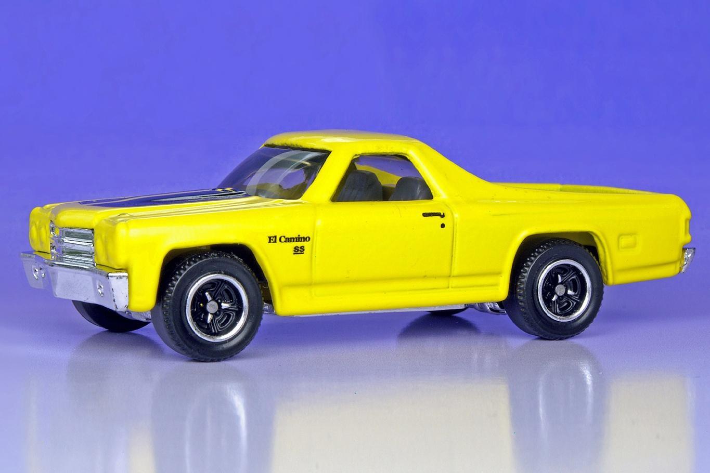 70 Chevy El Camino Matchbox Cars Wiki