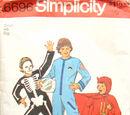 Simplicity 6696 A