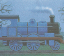 The Little Blue Engine