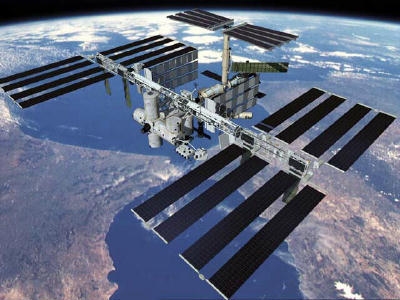 Video Mir Space Station Mir Space Station Concept Art
