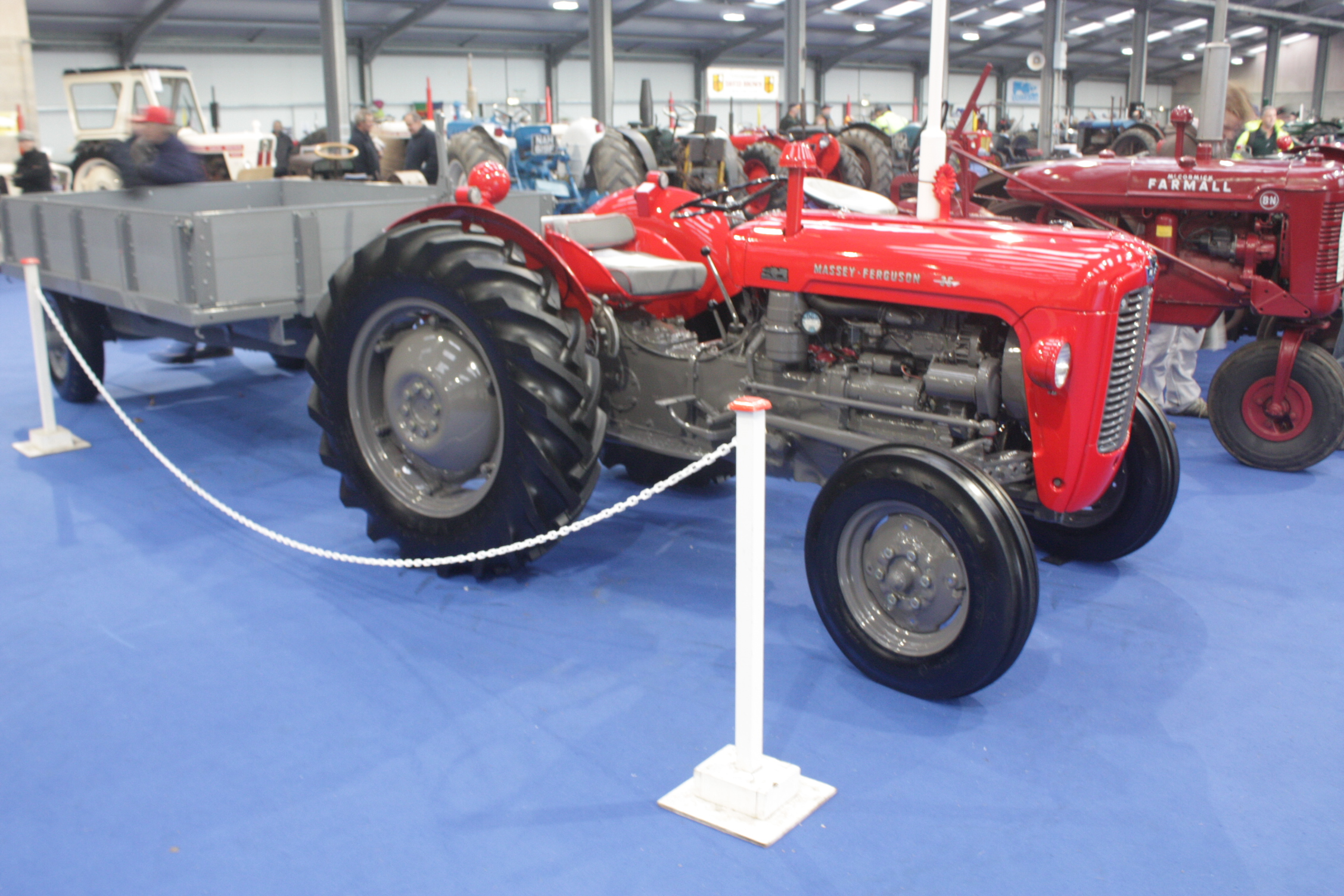 massey ferguson to35 manual free download