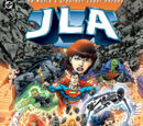 JLA: The Tenth Circle (Collected)