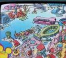 The Future Lake Hoohaw Resort and Theme Park