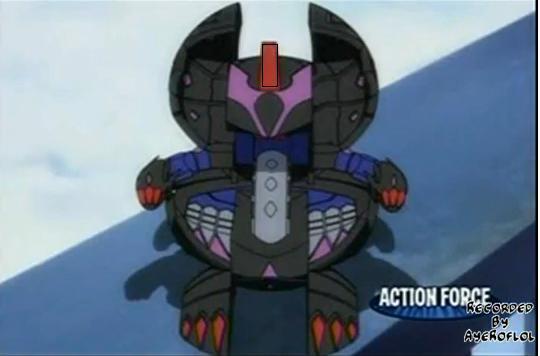 Alpha Hydranoid Bakugan Image Bakugan Alpha Hydranoid