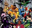 Suicide Squad (New Earth)