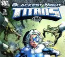 Blackest Night: Titans Vol 1 3
