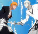 Arrancar Invasion