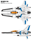 Vic Viper T 301B by BoggeyDan.png