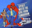 Spider-Man and His Amazing Friends Season 3 6