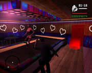 Gta 5 strip club cheats
