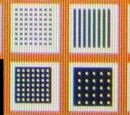 How to make pixel graphics