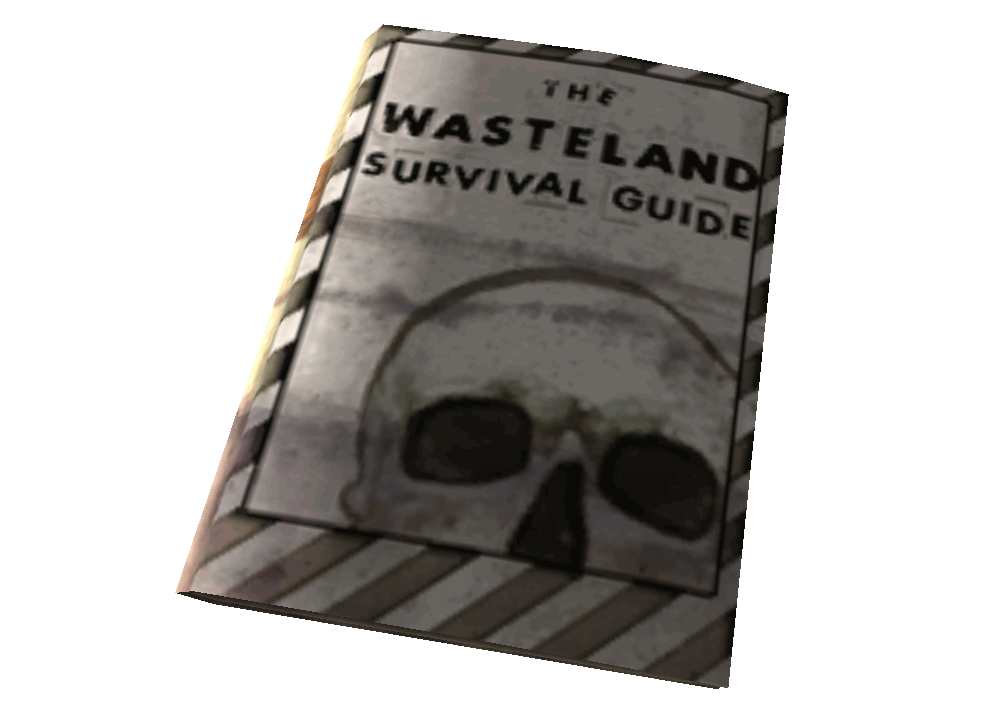 Fallout new vegas survival skill any good
